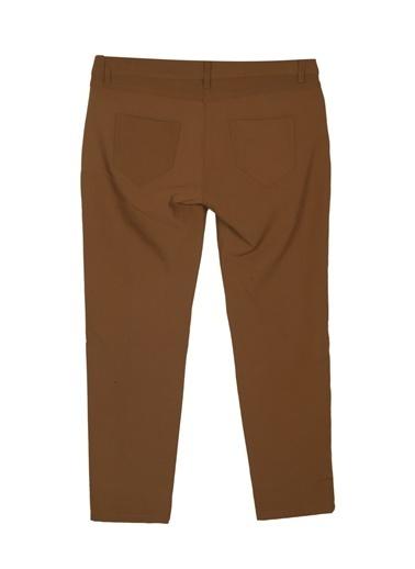 Flo / Zilan Grp Pantolon Camel